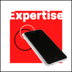 iphone repair expertise